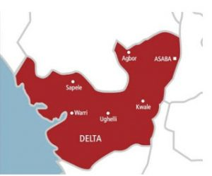 Unknown Gun Men Adopted Several Persons On Delta Express Way