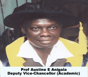 PROF ANIGALA, 12 OTHERS WINS WISDOM CLASS EXCELLENCE AWARDS.