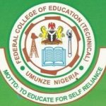 Federal College of Education (Technical) FCET Umunze Degree UTME/DE Admission List for 2019/2020 Academic Session | Merit Batch