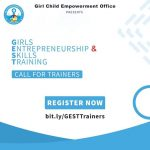 Call For Trainers: GEST