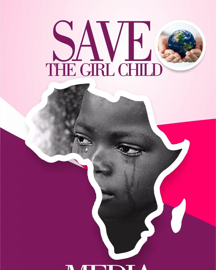 Save the Girl-Child Advocacy, Door to Door Food Donation: Social Security for Citizens. COVID-19
