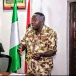 General Olusegun Adeniyi Faces Court Martial Over Social Media-Related Offences