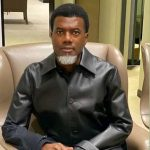 """You Can't Be A Feminist And A Christian"" - Reno Omokri"