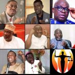 FFK, Reno Omokri, Wike, 7 Others Top Opposition Voices In Nigeria Since 2015