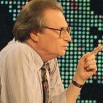 Larry King Dies Of COVID-19 Disease