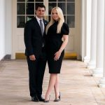 Trump's daughter announces engagement to Nigerian-Lebanese