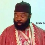 Veteran Nollywood Actor Prince Emeka Ani Is Sick, Seeks Financial Help